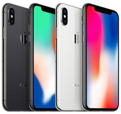 Apple iPhone X (256gb) - blackfridayeveryfriday