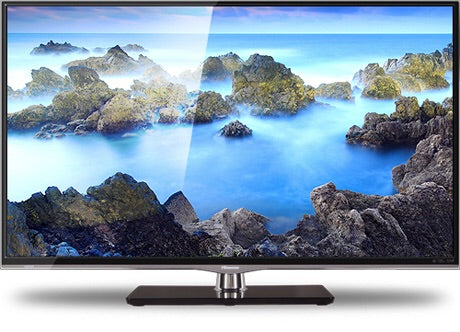 Hisense 55 inch A6103UW Smart TV - blackfridayeveryfriday