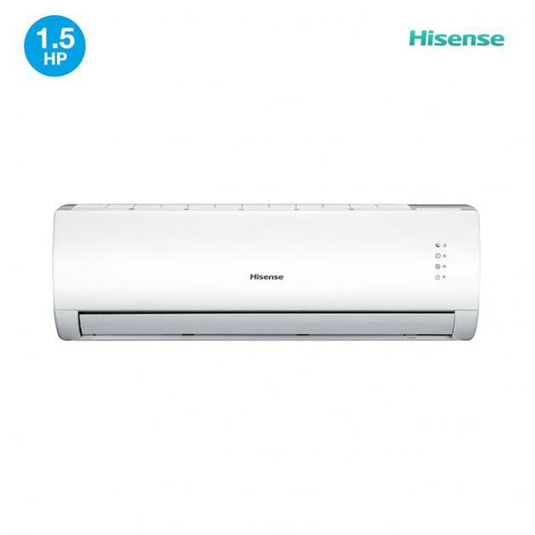 Hisense 1.5HP Air Conditioner copper condenser - blackfridayeveryfriday