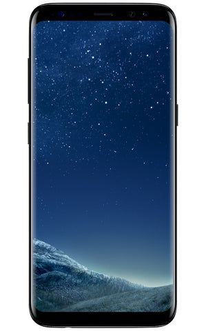 Samsung S8 (UK used) - blackfridayeveryfriday