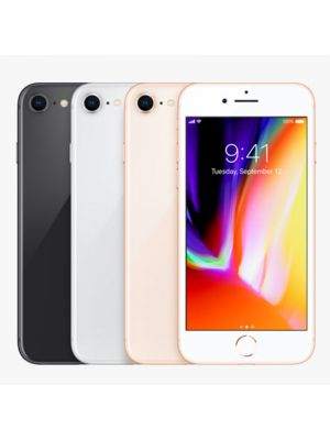 Apple iPhone 8 Plus 256GB Black - blackfridayeveryfriday