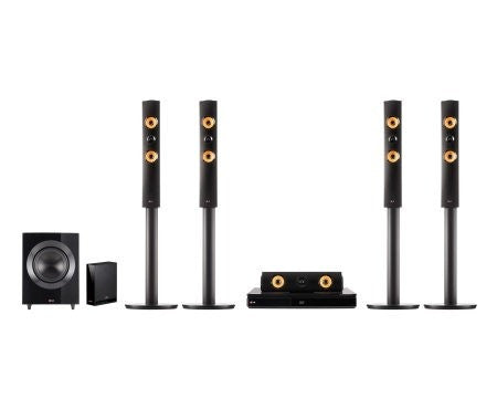 LG home theater - blackfridayeveryfriday