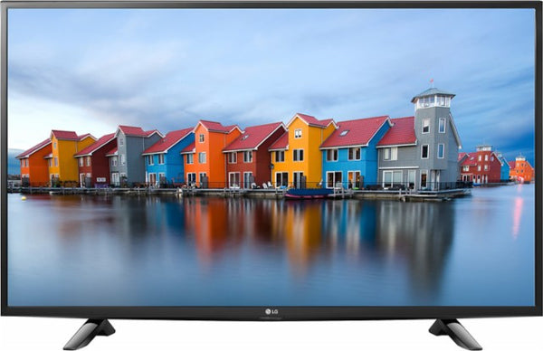 "LG 42"" Full HD LED Smart TV LG 42LB58 - blackfridayeveryfriday"