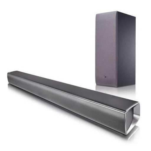 LG AUD 5 SJ SOUNDBAR - blackfridayeveryfriday