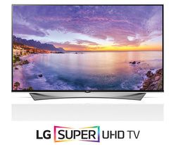 "LG 55"" SMART TV 55UF950T - blackfridayeveryfriday"