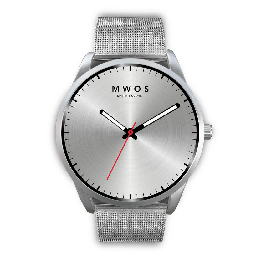 Platine - MWOS - Personnalisable