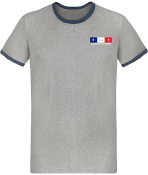 T-Shirt - Coupe du Monde 2018