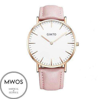 La Gimto - Rose & Or