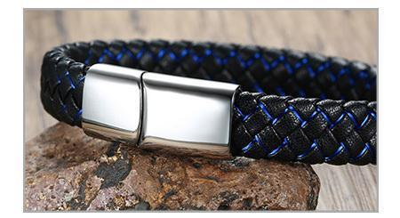Manhattan - Bracelet Personnalisable