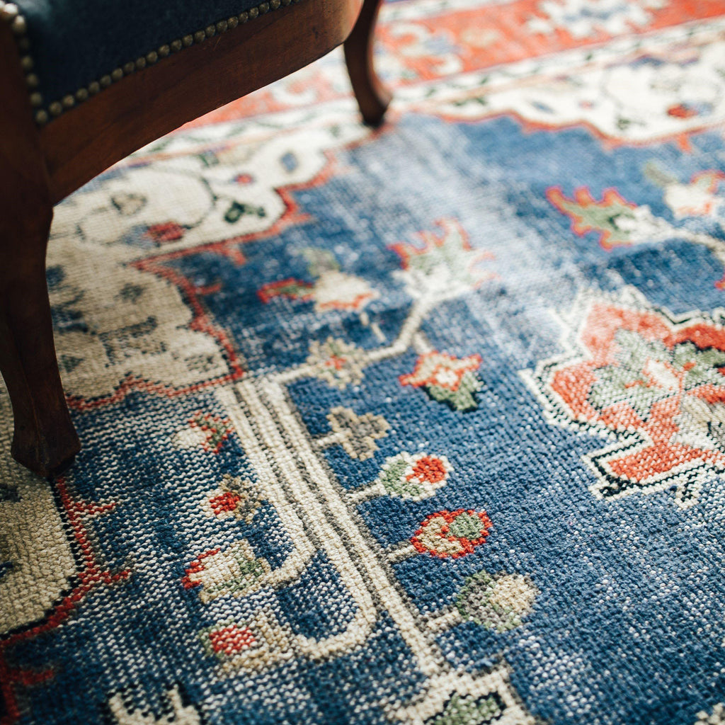 Matthew Phillips Top Questions Answered For Buying A Rug