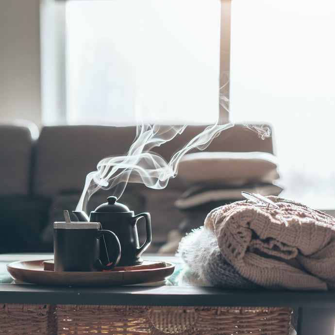 5 Easy Ways to Hygge Your Home This Fall and Winter