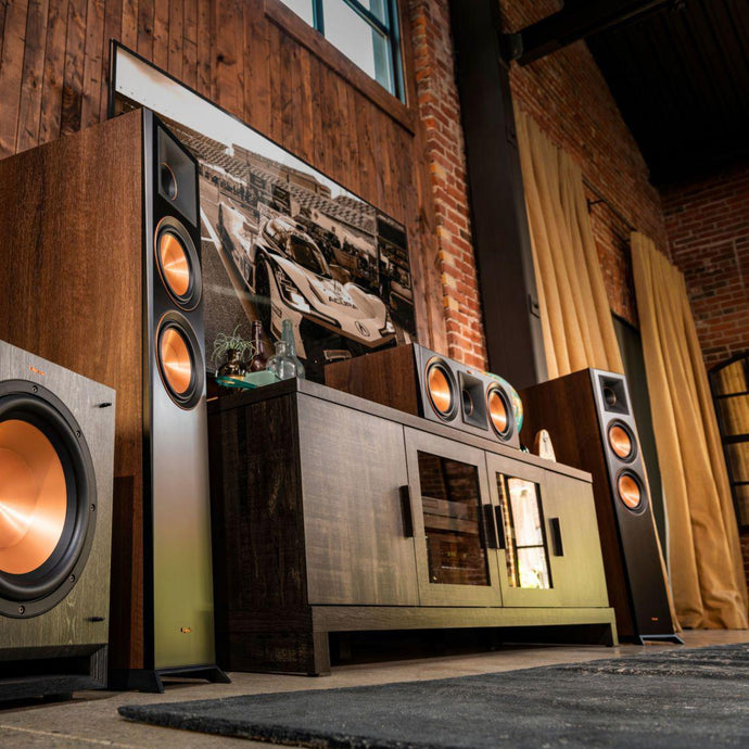Home Audio 101: 7 Steps for Optimal Speaker Placement