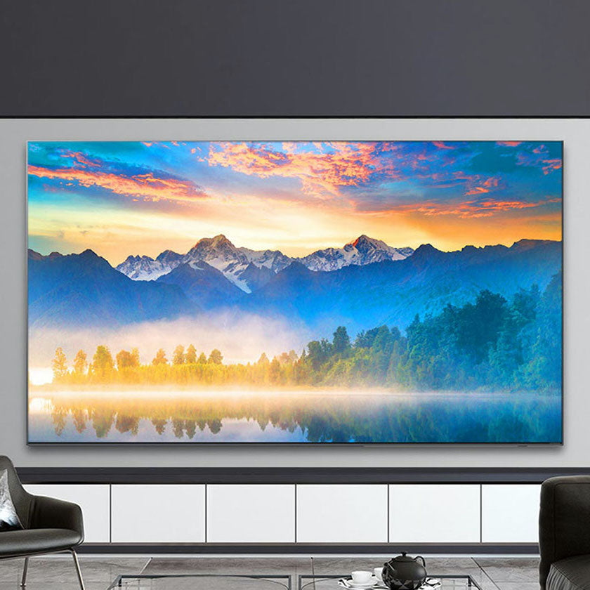 New LG OLED TVs Available at Parker Gwen