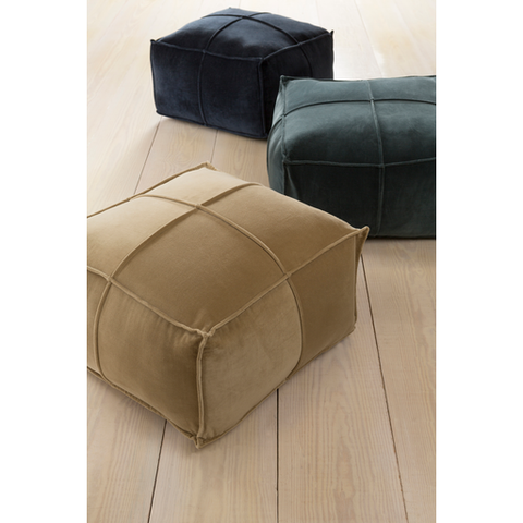 pouf seating