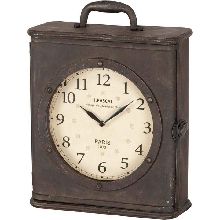Sonora Table Clock - Parker Gwen