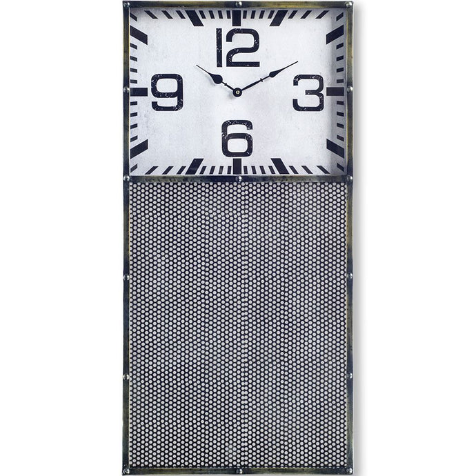 Wall Clocks From Parker Gwen