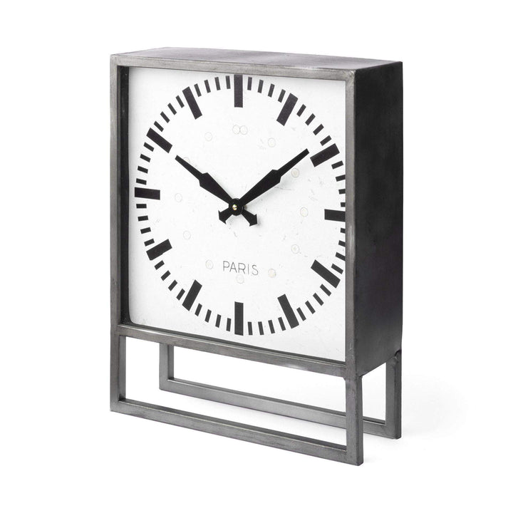 Felix Table Clock - Parker Gwen