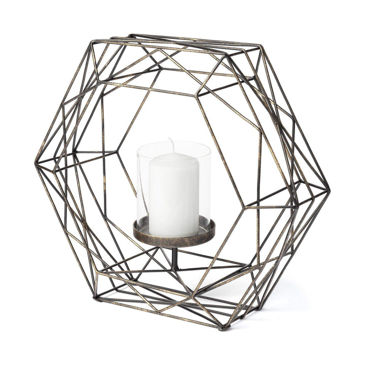 Alessandro Table Candle Holder