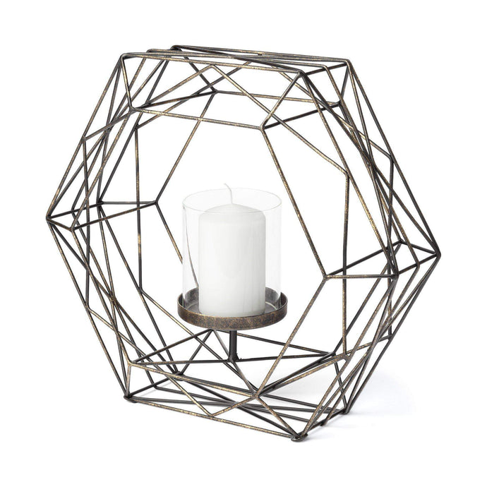 Alessandro Table Candle Holder - Parker Gwen