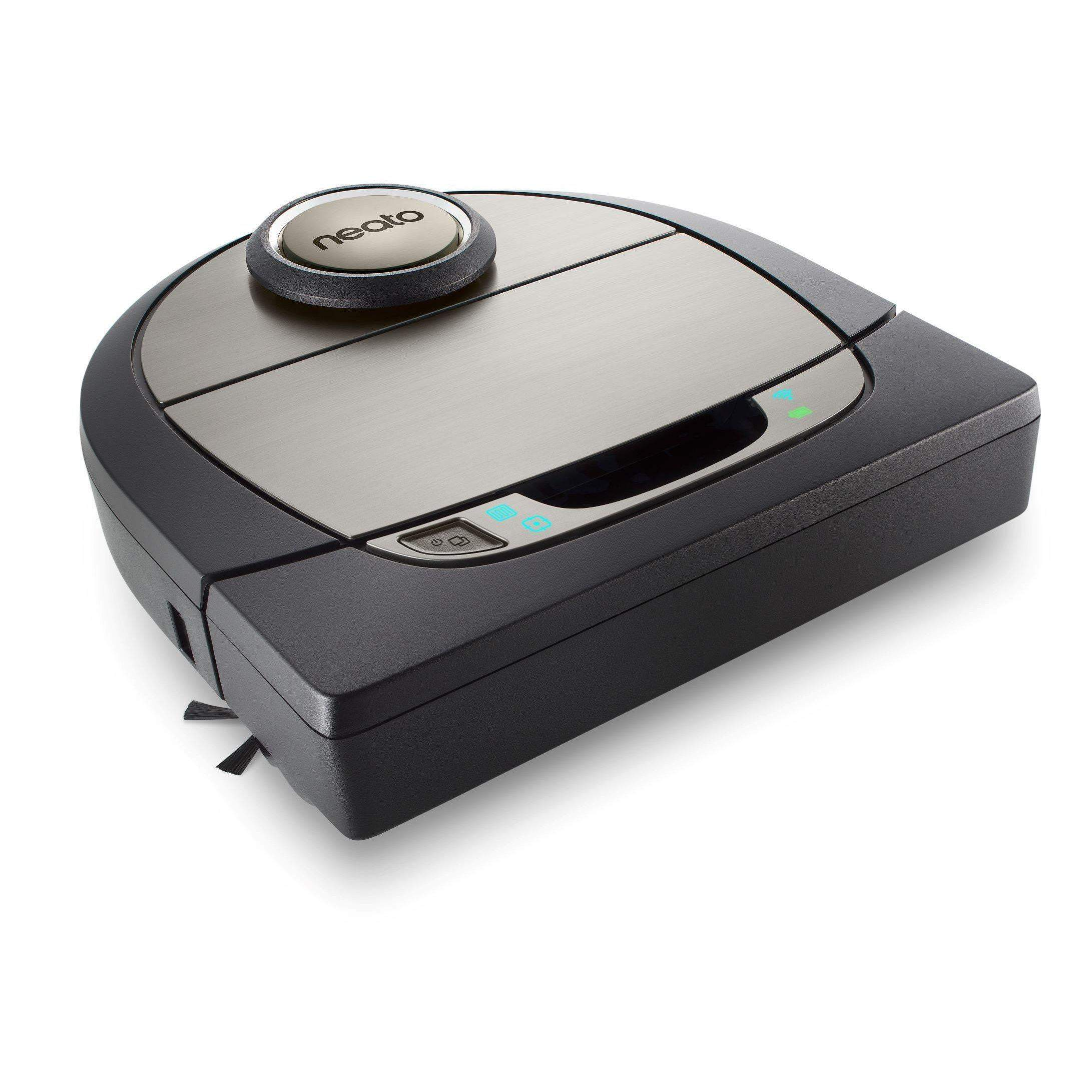 Neato Robotics Botvac Connected Vacuum Cleaner - D7