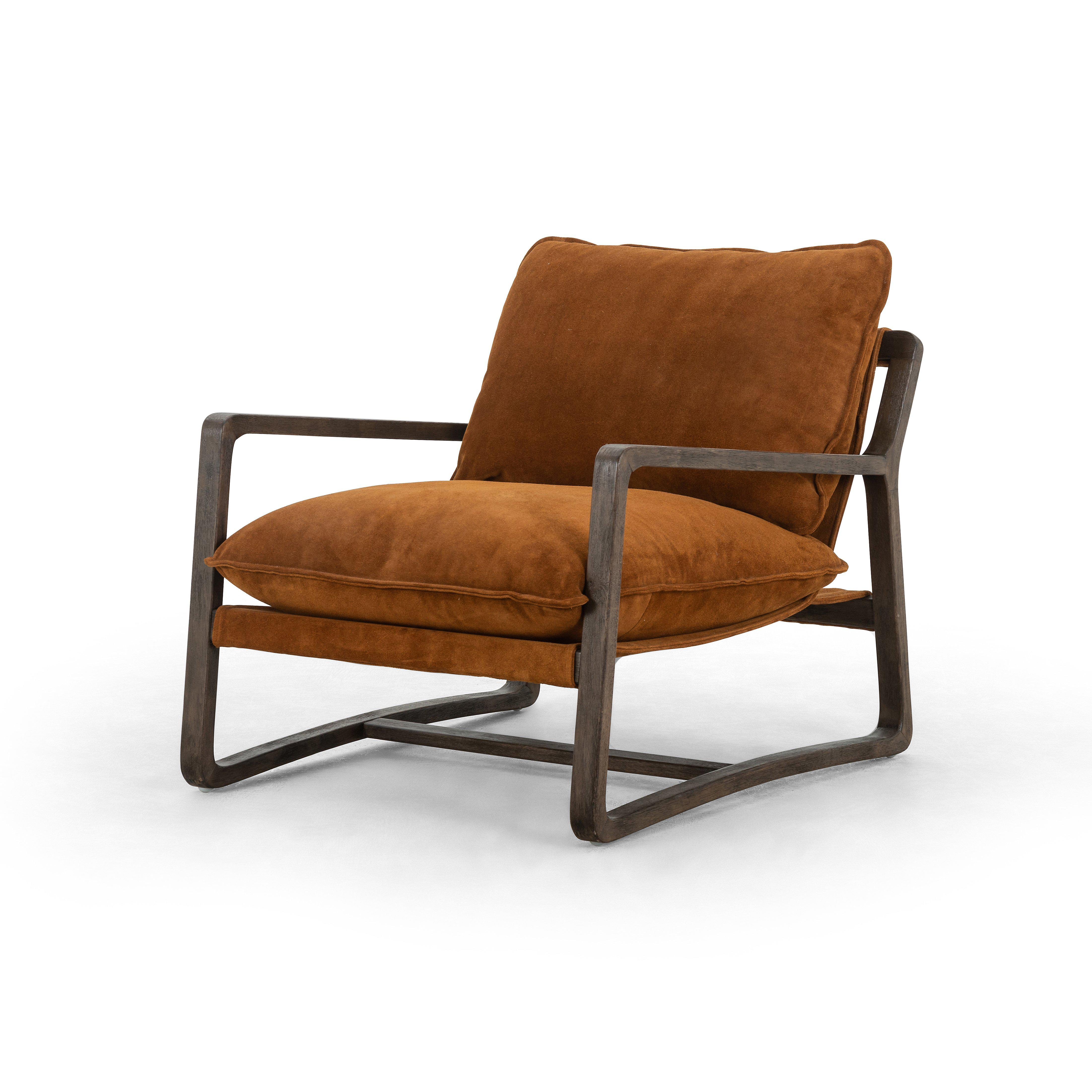 Ace Accent Chair (Montana Harvest)