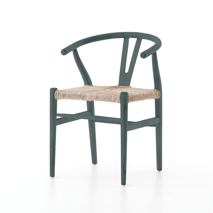 Muestra Dining Chair (Sage Green) | Dining Chair | parker-gwen