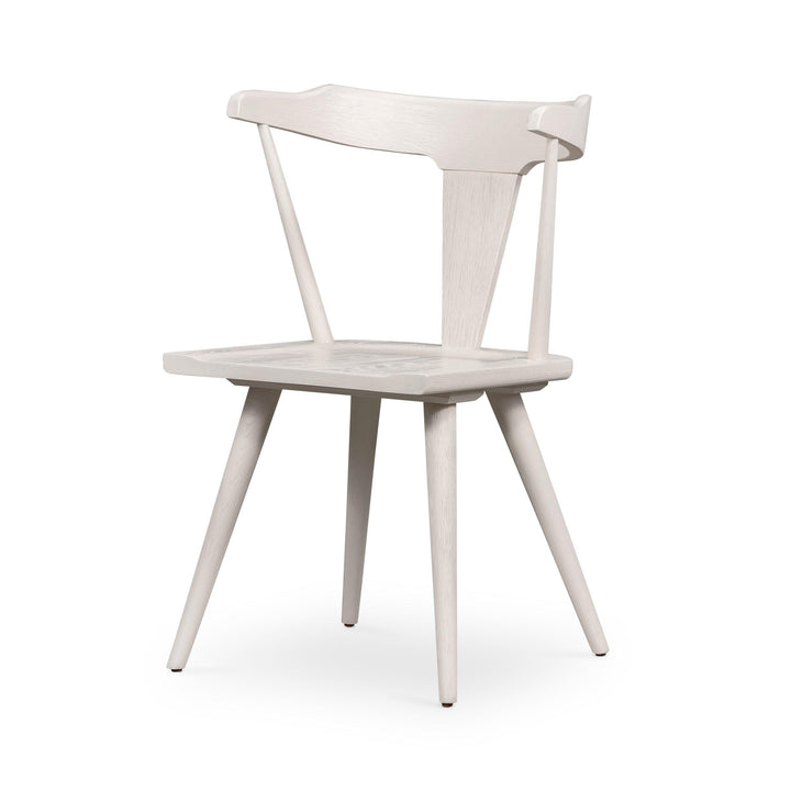 Ripley Dining Chair (Off White) | Dining chair | parker-gwen