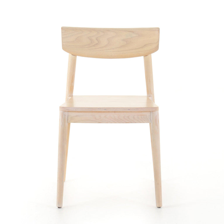 Maddie Dining Chair (Natural)