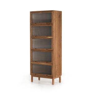 "Capulet 82"" Barrister Style Cabinet"