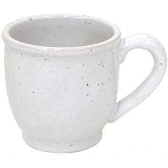 Fattoria Mug: Set of 6 (White) - Parker Gwen