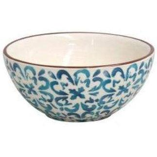 Piastrella Soup/Cereal Bowl: Set of 4