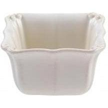 Vintage Port Ramekin: Set of 6 (White) | Bowl | parker-gwen