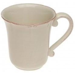 Vintage Port Mug: Set of 6 (Cream) | Coffee | parker-gwen