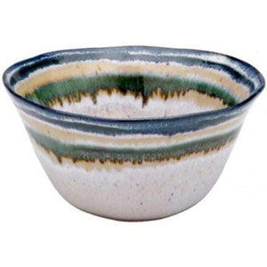 "Sausalito 10.25"" Serving Bowl (White) - Parker Gwen"