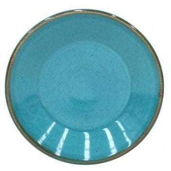 Sardegna Bread & Butter Plate: Set of 6 (Blue)-Plate-Parker Gwen
