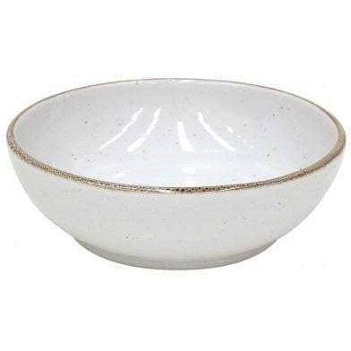 Sardegna 24 oz. Soup/Pasta Bowl: Set of 6 (White)-Bowl-Parker Gwen