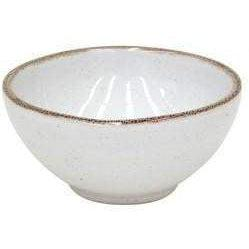 Sardegna 7 oz. Bowl: Set of 6 (White) - Parker Gwen