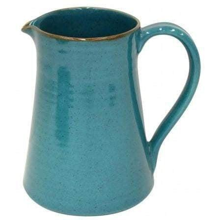 Sardegna 69 oz. Pitcher (Blue) - Parker Gwen