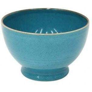 Sardegna 26 oz. Soup/Cereal/Fruit Bowl: Set of 6 (Blue) - Parker Gwen