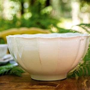 Vintage Port Large Serving Bowl (Cream) | Serving Bowl | parker-gwen