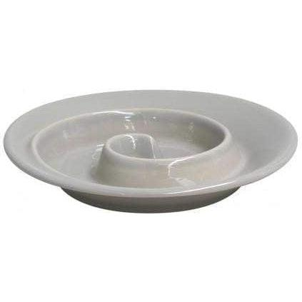 COOK & HOST Spiral Appetizer Dish