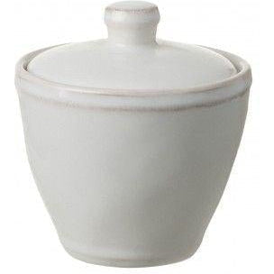 FONTANA SUGAR BOWL (White) | Coffee | parker-gwen.