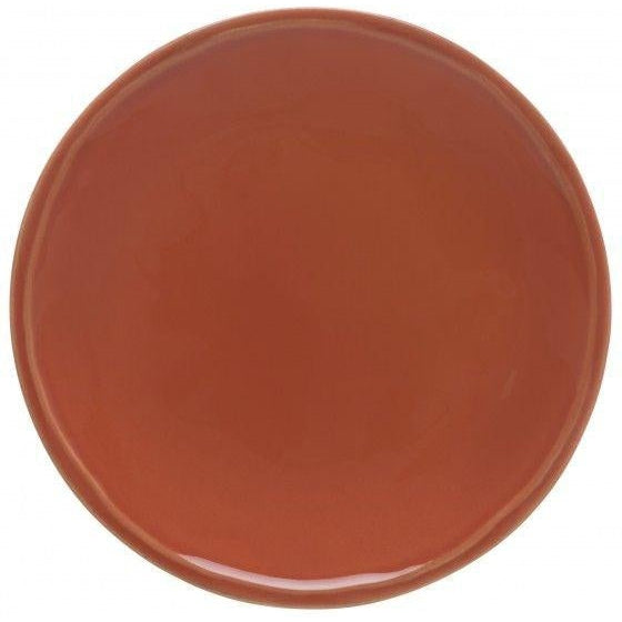 FONTANA SALAD PLATE (Paprika): Set of 6