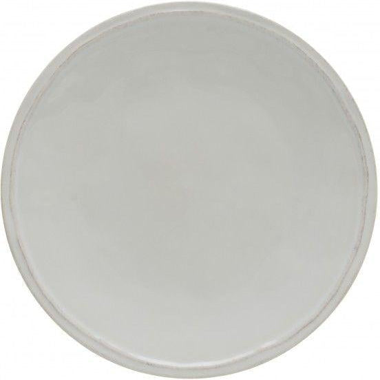 FONTANA SALAD PLATE (White): Set of 6