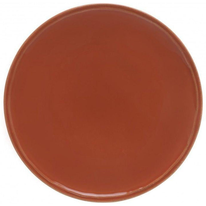 FONTANA DINNER PLATE (Paprika): Set of 6 | Serving Pieces | parker-gwen.