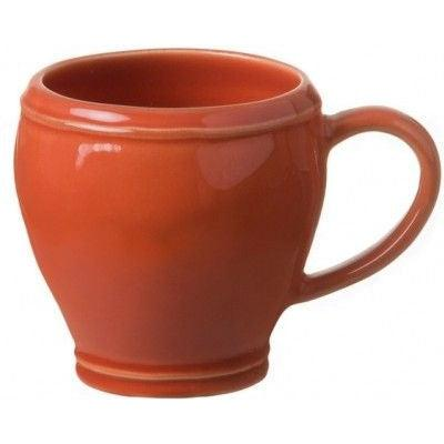 FONTANA MUG (Paprika): Set of 6 | Coffee | parker-gwen.