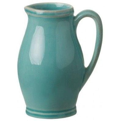 FONTANA CREAMER (Turquoise) | Coffee | parker-gwen.