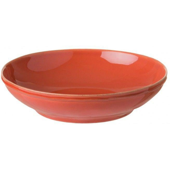 FONTANA PASTA PLATE (Paprika): Set of 6 | Serving Pieces | parker-gwen.