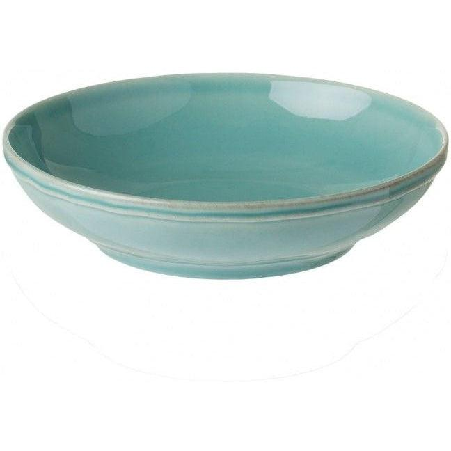 FONTANA PASTA PLATE (Turquoise): Set of 6 | Serving Pieces | parker-gwen.