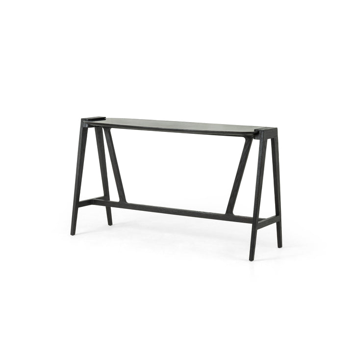 "Arbor 55"" Bluestone Console Table"